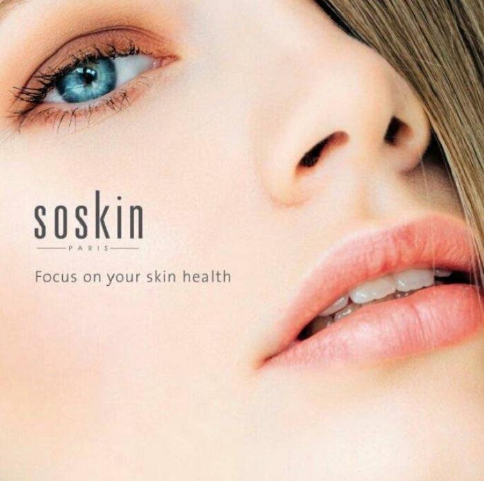 Soskin vì sức khỏe làn da