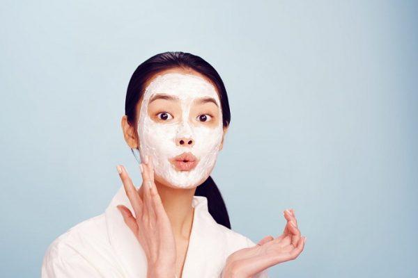 Công dụng của việc đắp mặt nạ dưỡng da