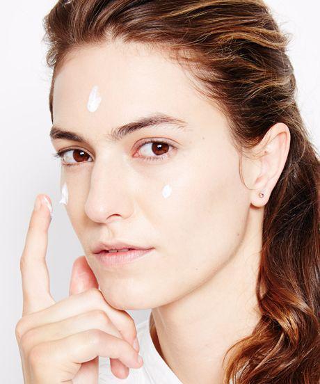 Sai lầm khi sử dụng kem dưỡng ẩm da ban đêm