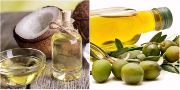 Kem dưỡng ẩm tốt cho da khô thường chứa thành phần chiết xuất dầu thiên nhiên